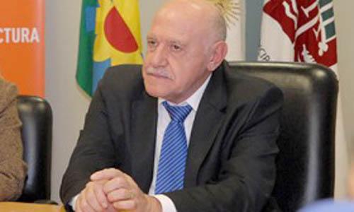 Luis Acuña, Intendente de Hurlingham