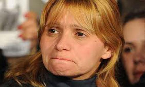 Carola, madre de Candela Rodriguez - Hurlingham