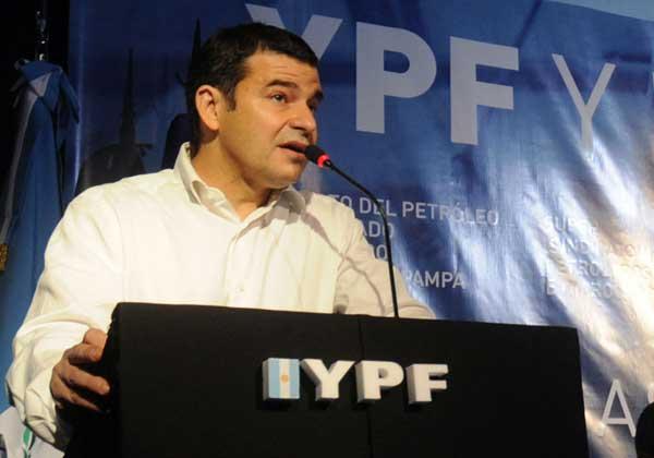 Galuccio YPF