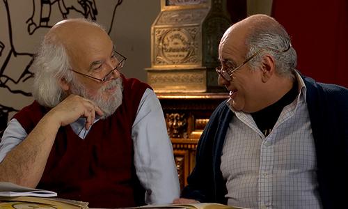 Canal Encuentro estrena la serie ¡Plop! Caete de risa - elciudadanogba.com