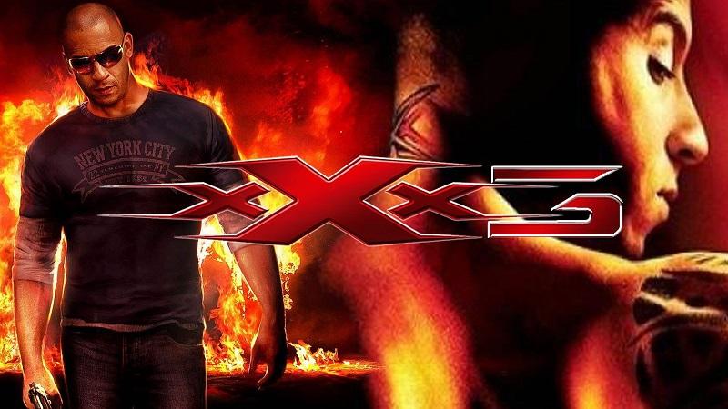 xxx reactivado