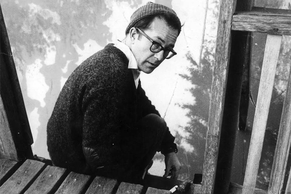 Argentine tribute to journalist Rodolfo Walsh murdered 43 years ago