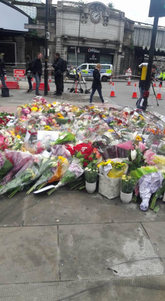 atentado isi United Kingdom