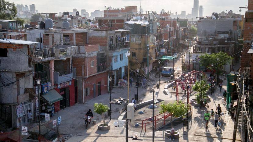Realizarán testeos masivos en el Barrio 31 y QuilmesEl Ciudadano ...